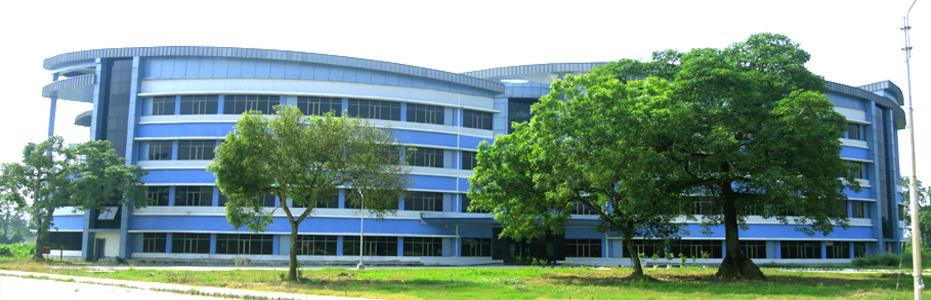 National Institute of Biomedical Genomics, Kalyani