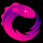 RxJS ロゴ
