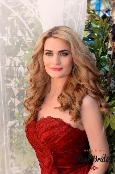 Profile photo Ukrainian lady Maria