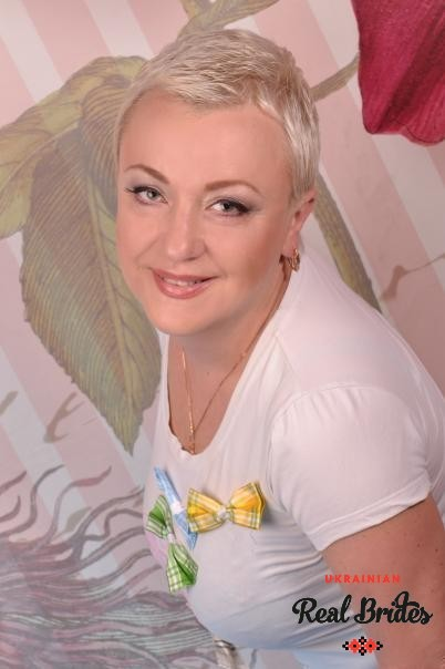 Photo gallery №1 Ukrainian women Angelica
