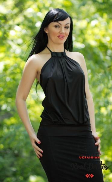 Photo gallery №4 Ukrainian women Tatiana
