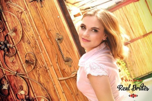 Photo gallery №6 Ukrainian bride Tatyana