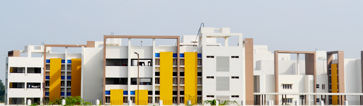 Central University of Tamil Nadu Image