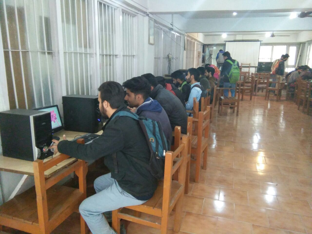 Caset College Of Computer Science and Engineering, Srinagar