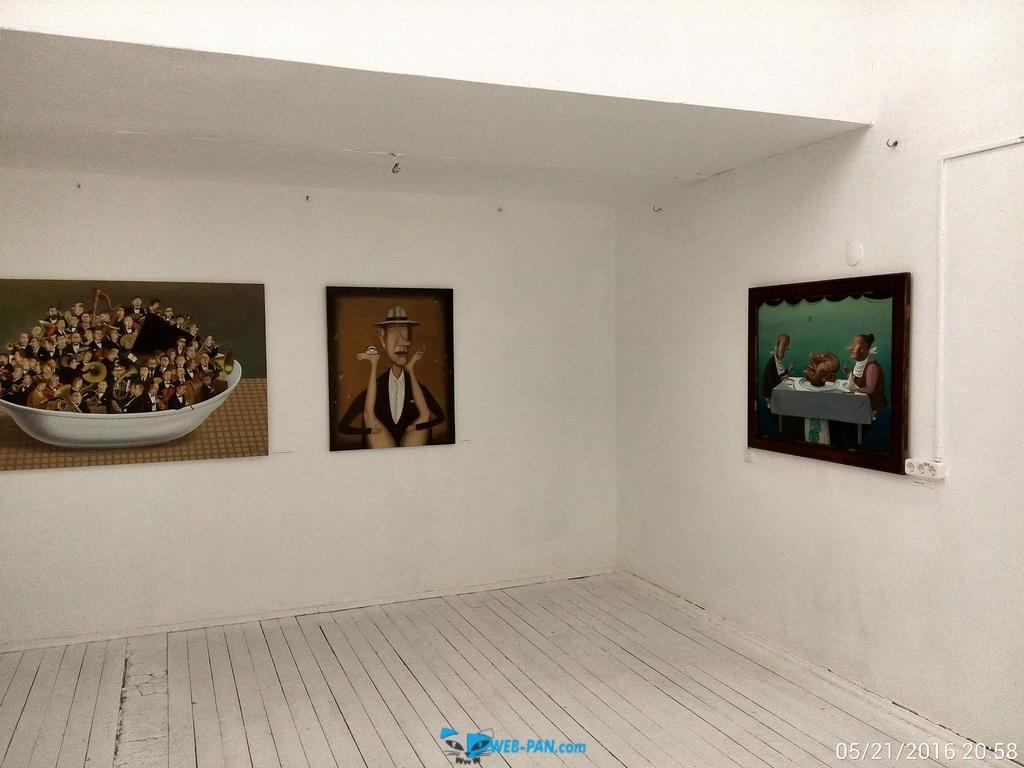 Будь гением в музее, фото внутри 5