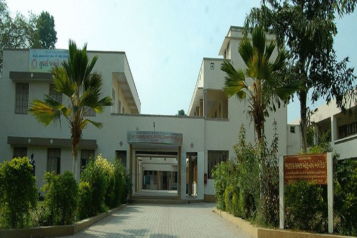 Arts, Science and R.A. Patel Commerce College, Borsad