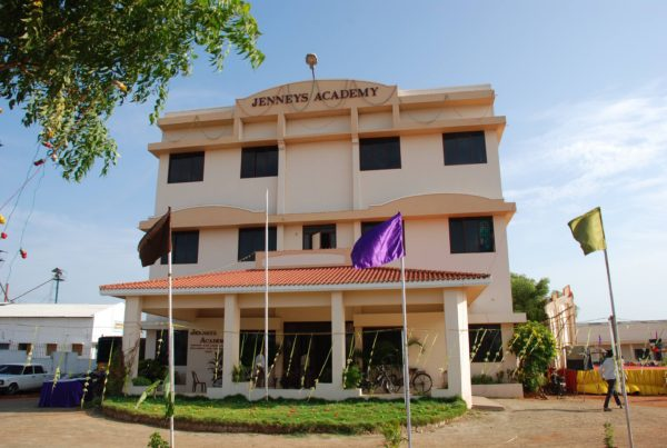 Jenneys Academy Of Tourism And Hotel Management Image