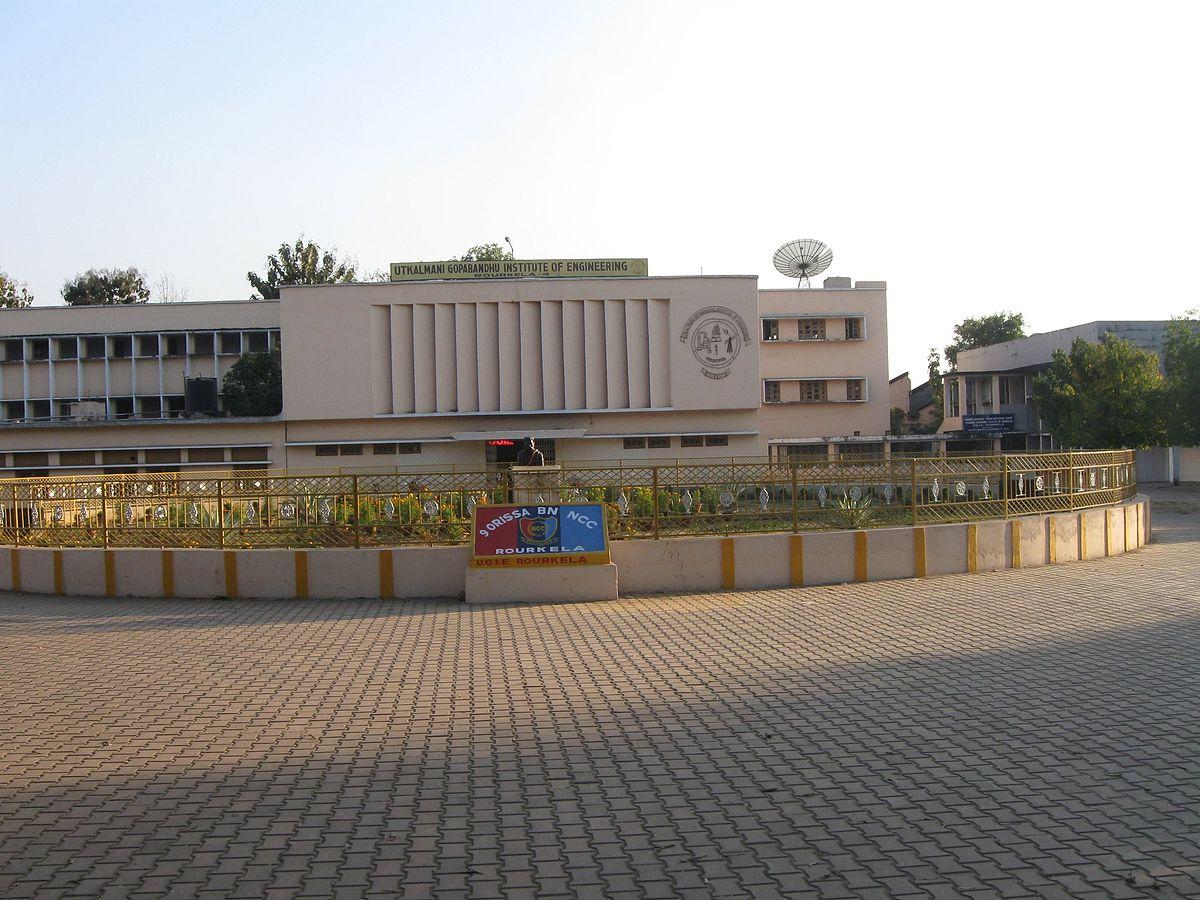 UTKALMANI GOPABANDHU INSTITUTE OF ENGINEERING ROURKELA