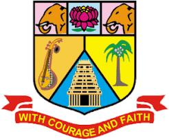Annamalai University, Annamalainagar