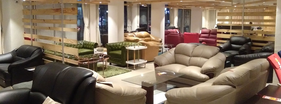 Durian Furniture Agra Store