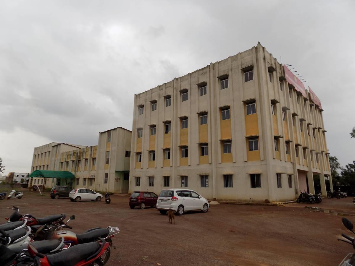 Shankaracharya Swami Swaroopanand College Of Nursing