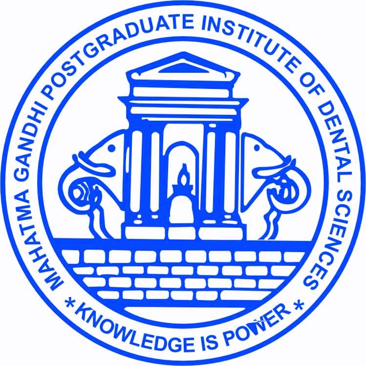Mahatma Gandhi Post Graduate Institute of Dental Sciences, Puducherry