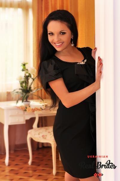 Photo gallery №2 Ukrainian bride Valeriya