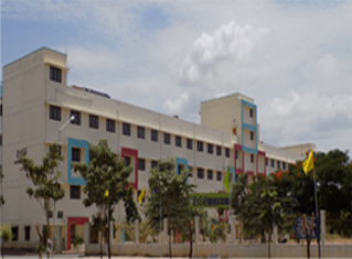 Excel College for Commerce and Science, Komarapalayam Image
