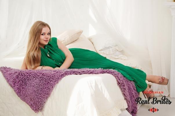 Photo gallery №6 Ukrainian bride Yana