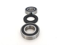 Rear Axle Bearings and Seals Kit Polaris Xpedition 325 2000-2001