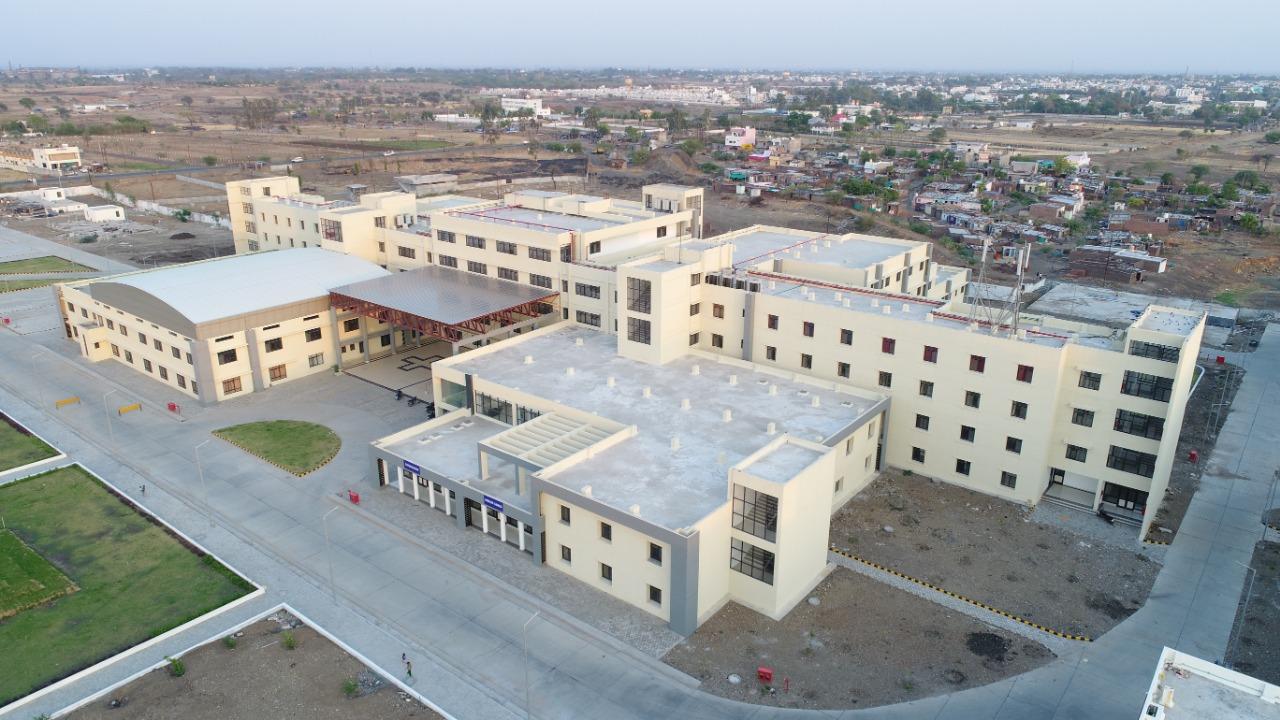 Government Medical College, Ratlam