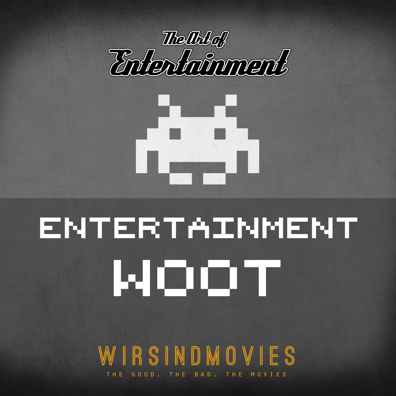 Wir Sind Movies » Entertainment W00T – Der Spielepodcast