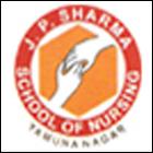Dr Jai Prakash Sharma Memorial College Of Nursing