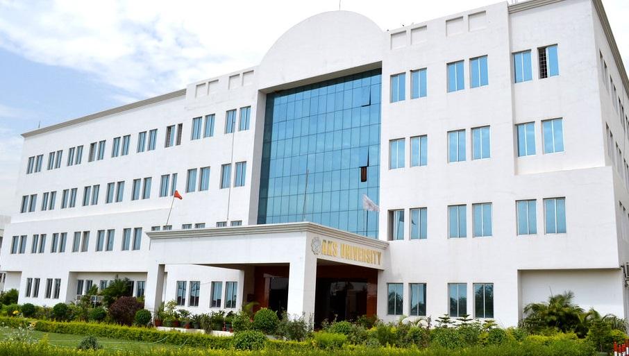 AKS University, Satna