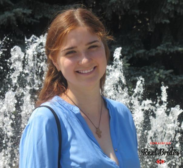Photo gallery №1 Ukrainian girl Anna