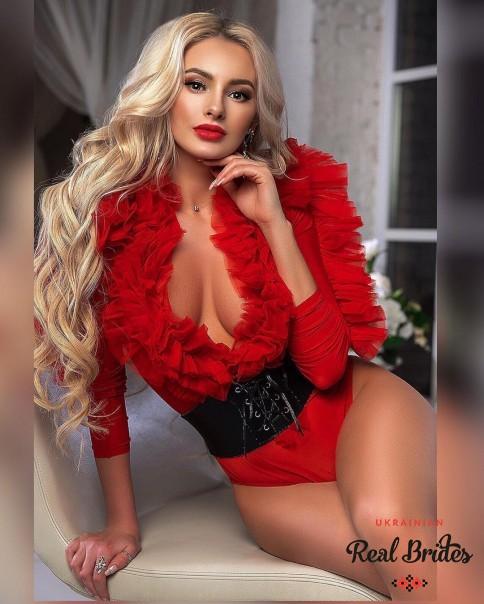 Photo gallery №5 Ukrainian girl Alexandra