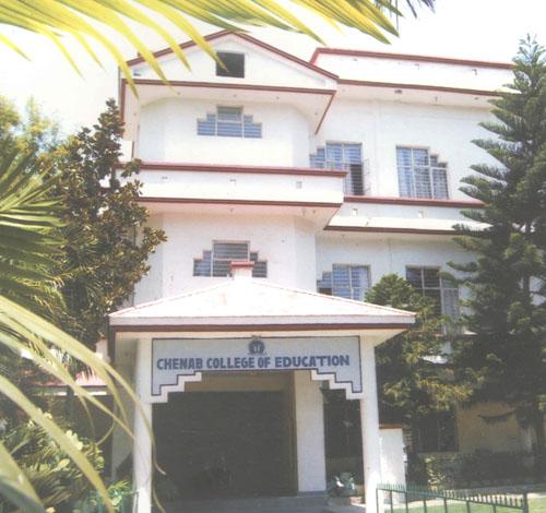 Chenab College of Education, Jammu