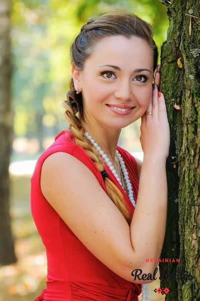 Photo gallery №11 Ukrainian bride Tatyana