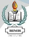 BIMR Nursing College, Gwalior