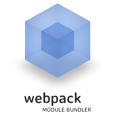 webpack ロゴ