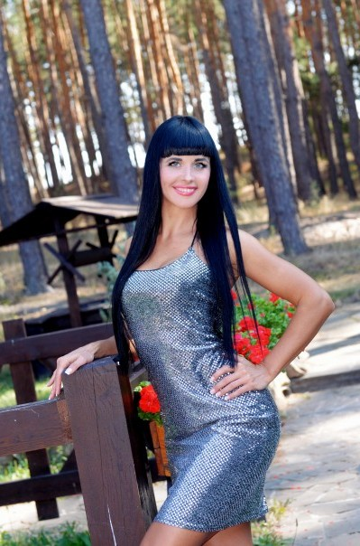 Profile photo Ukrainian women Olga
