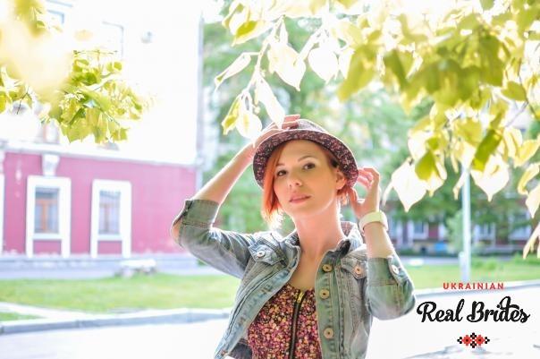 Photo gallery №5 Ukrainian girl Daria