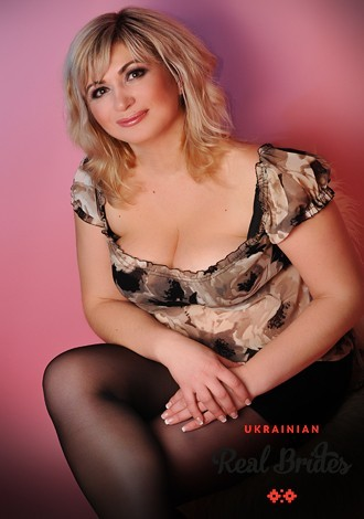 Photo gallery №1 Ukrainian women Alyona