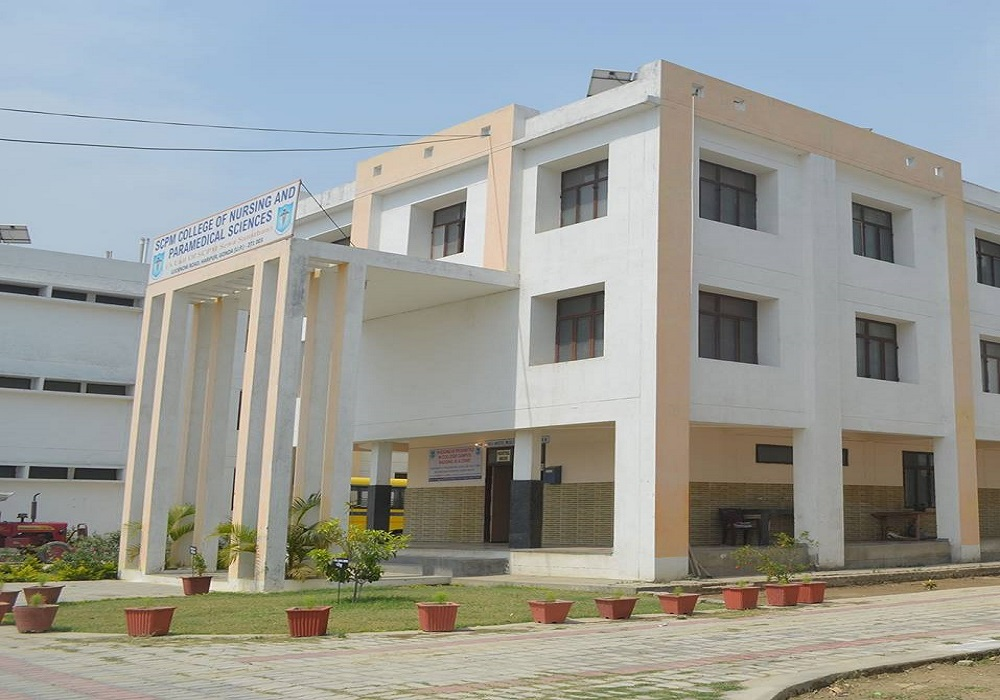S C P M College Of Nursing & Paramedical Sciences Image