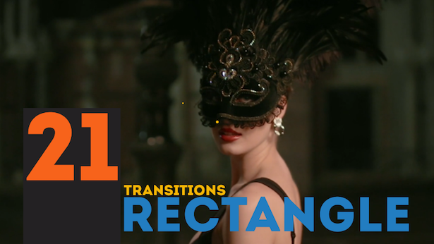 165 Transitions & 28 Titles Pack Motion Graphics | MOGRT - 12