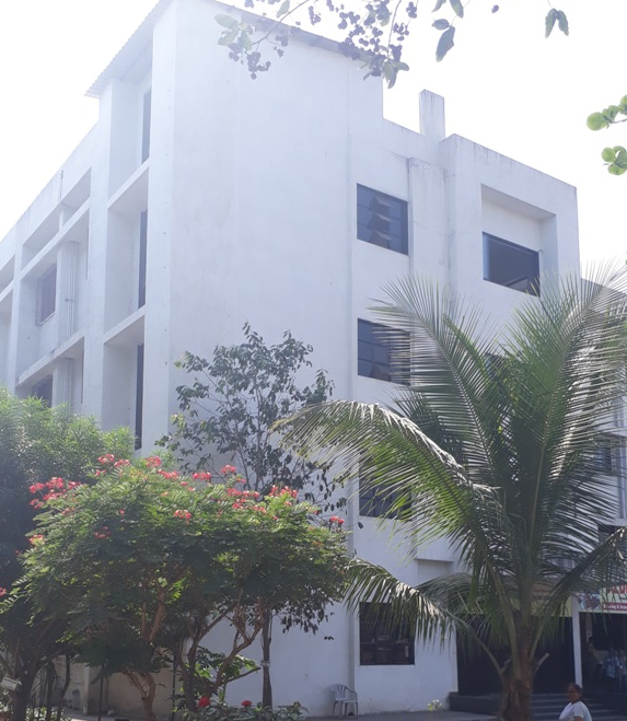 St. John College of Humanities and Sciences, Palghar