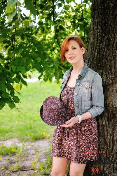 Photo gallery №4 Ukrainian girl Daria