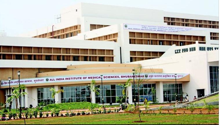 College Of Nursing All India Institute Of Medical Sciences, Rishikesh