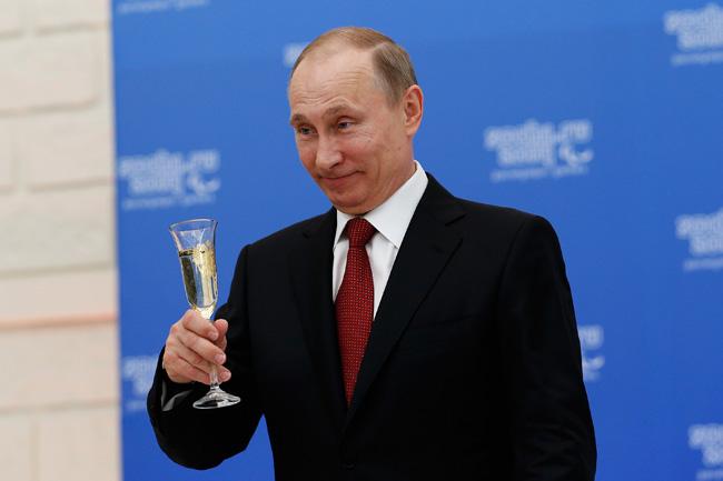 Карабах, как второй Крым Путина