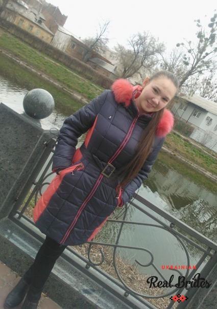 Photo gallery №3 Ukrainian girl Kornelia