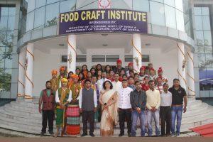 Food Craft Institute, Nagaon