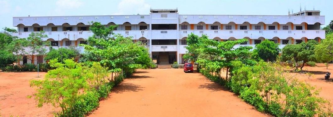 Rajeswari Arts and Science College for Women, Villupuram