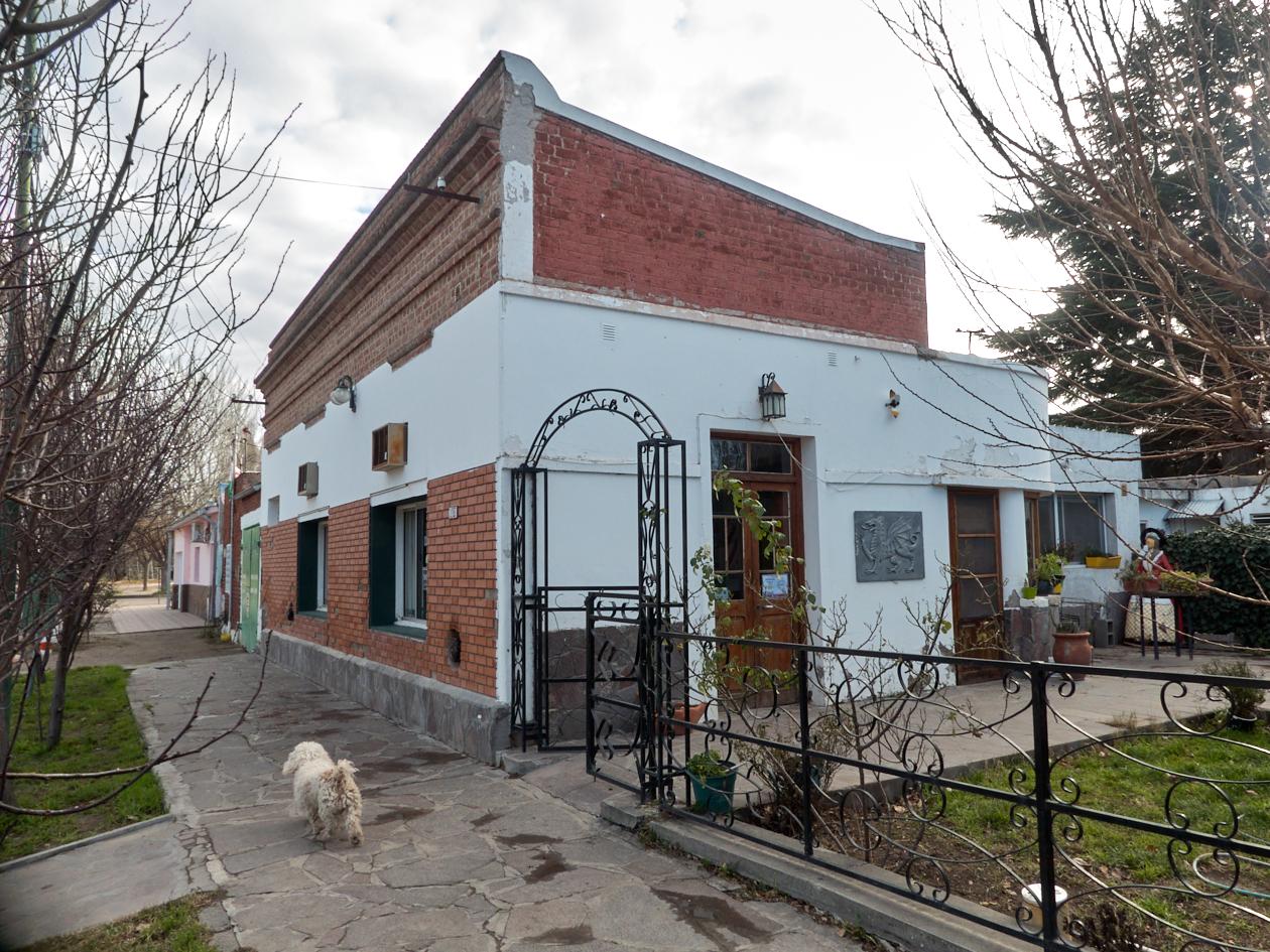 Casa de té Gaiman