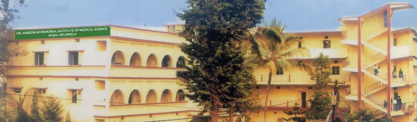 Dr Ambedkar Institute Of Medical Science