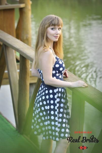 Photo gallery №6 Ukrainian women Nina