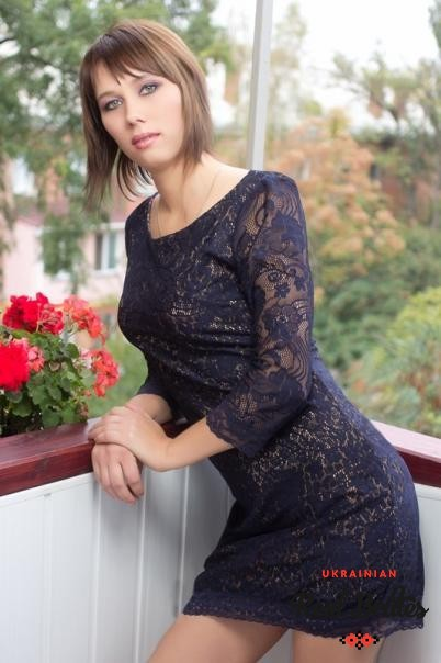Photo gallery №6 Ukrainian bride Anastasia