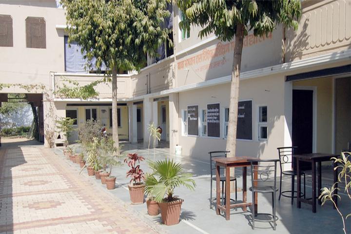 Baba Bhagwan Das  T.T. College