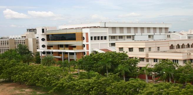 J.J. College of Education, Pudukkottai