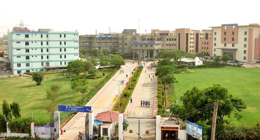 Faculty of Indian Medical System, SGT University, Gurugram Image