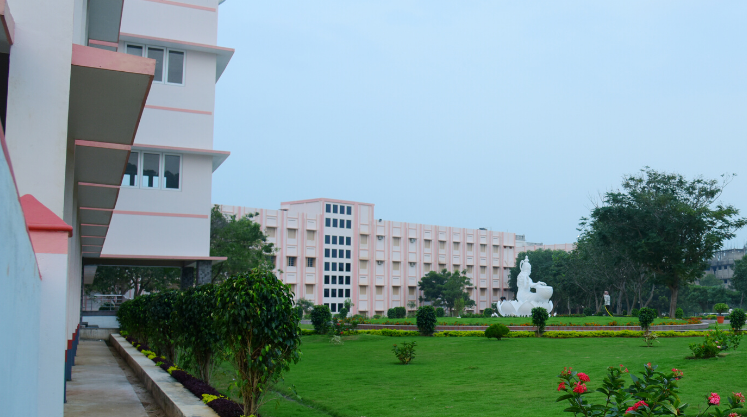 Amrita College of Engineering and Technology, Nagercoil